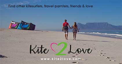 Kitesurfing singles and dating