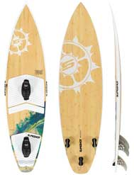 Slingshot Kitesurfing Wave Boards