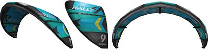 Slingshot Rally Kite